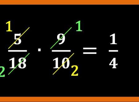 Un altro esempio di semplificazione in croce