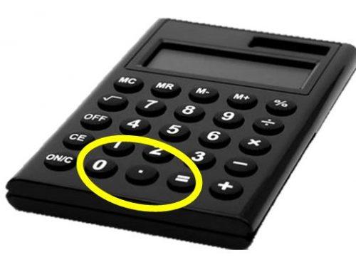Quali sono i numeri decimali